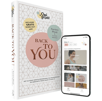 Oei, ik groei! – Back to you