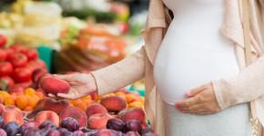 Voedingschecklist zwangerschap