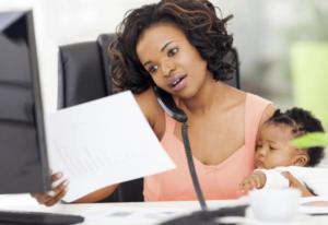 Borstvoeding en werken