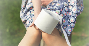 Zwangerschapskwaaltje: luie darmen