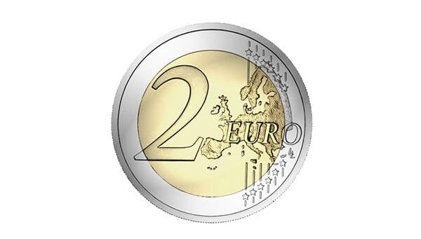 Week 8 –  2 Euro